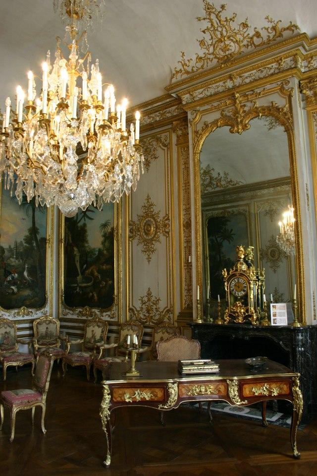 Les châteaux Parisiens 75613_11