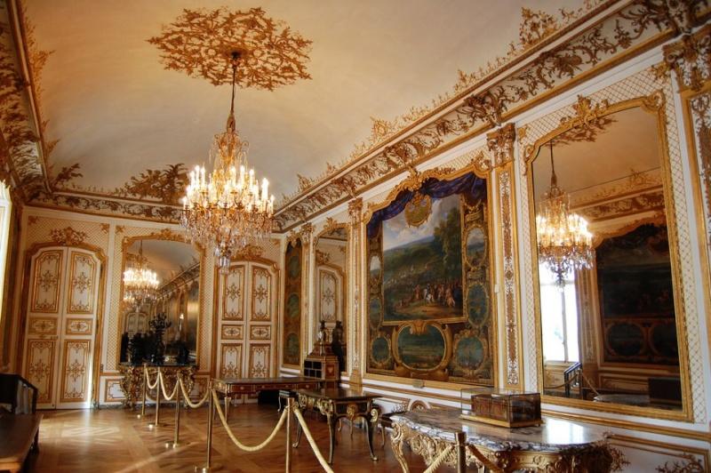 Les châteaux Parisiens 76498_11