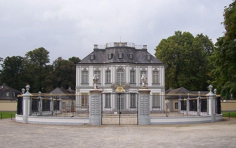 Chateaux de la Prusse Falken10