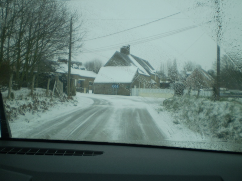 Neige sur le val st père et Avranches Neige_18
