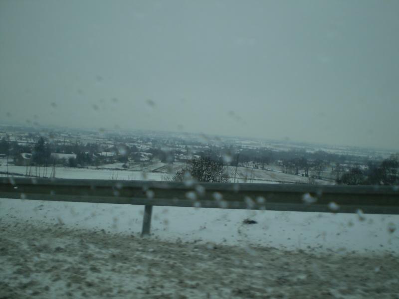 Neige sur le val st père et Avranches Neige_32