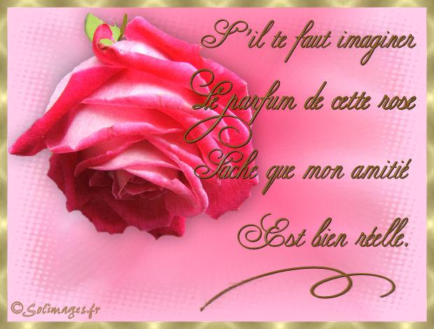 Poèmes d' Amitié Rose-p10