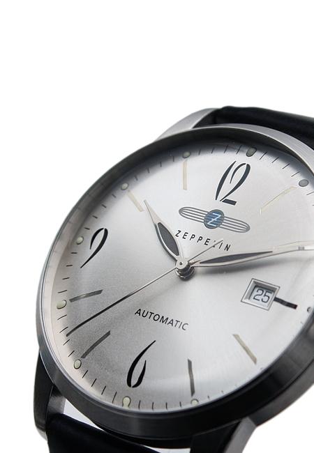 Zeppelin Uhr 7350-4 372_210