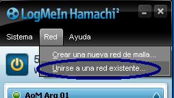 Conectarse y jugar por hamachi (TITAN EXPANSION) 210