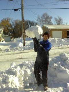 TeHe!!! -throws a big ol' snowball- 12280913