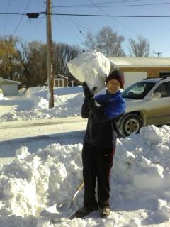 TeHe!!! -throws a big ol' snowball- 12280914