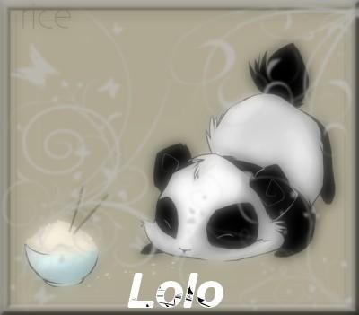 Besoin d'aide pour des ava' =) Panda111