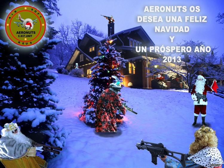 Aeronuts - Portal Comple10