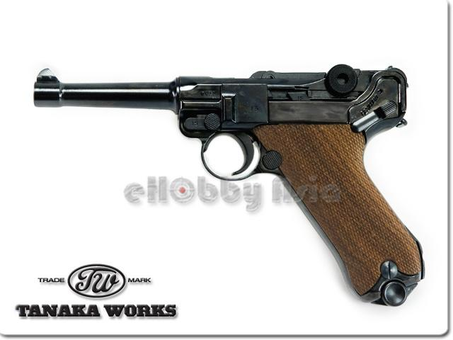 Replicas WWII Luger_12