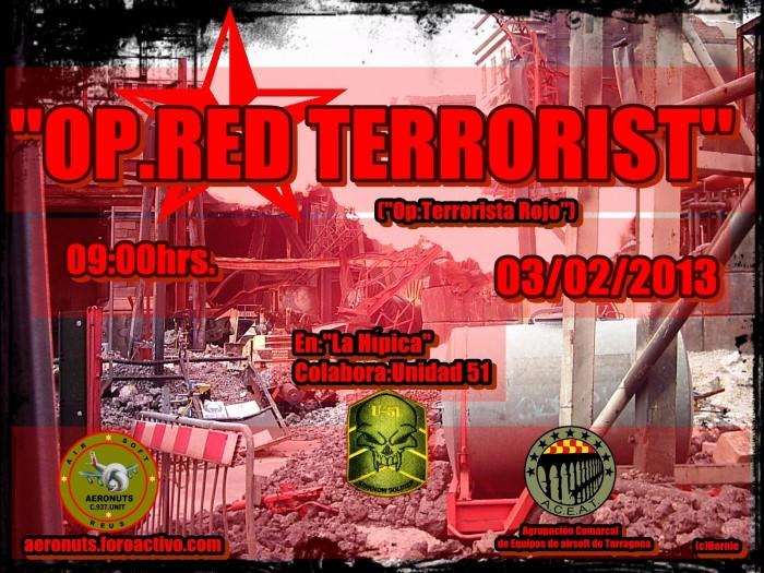 Op. Red Terrorist, 3 de Febrero 2013 Red-te10