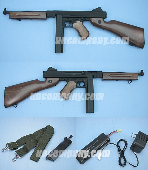 Replicas WWII Thomps11