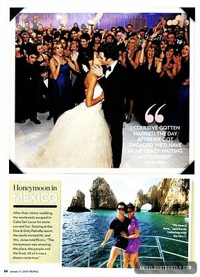 Mariage de Kevin et Danielle People11