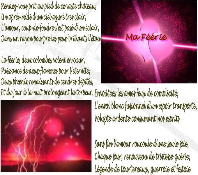 Ma Féérie...Sonnet poème classique. Ma_faa11