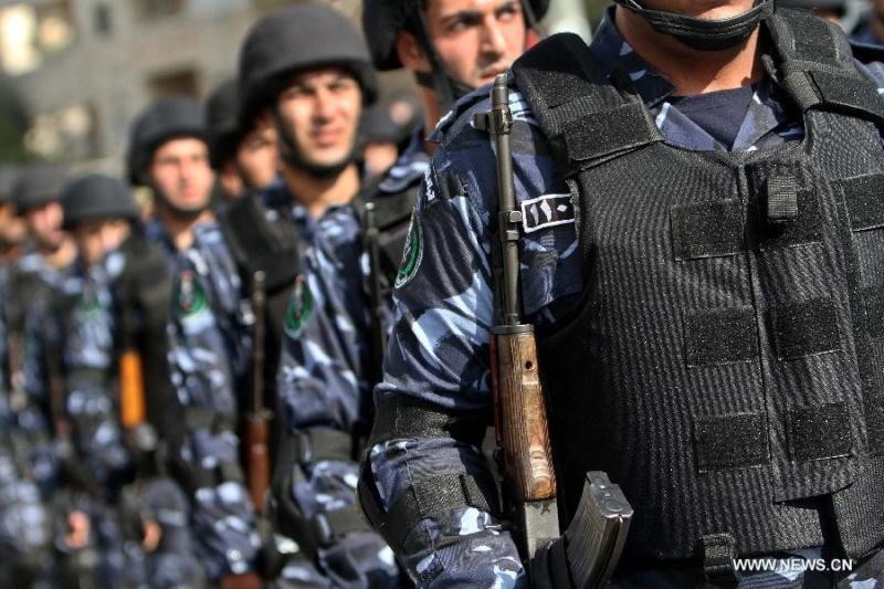 Forces de Résistance Palestiniennes Gjd4b10