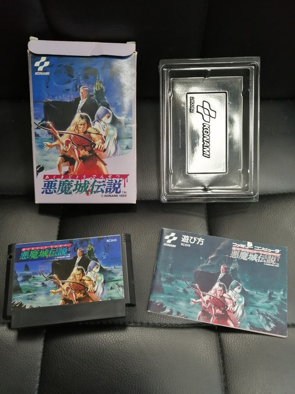 [VDS] SWITCH / MEGADRIVE / CPS3 / PSIKYO Img-2010