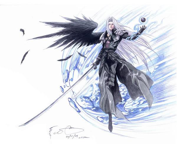 Heaven Warriors Sephir11