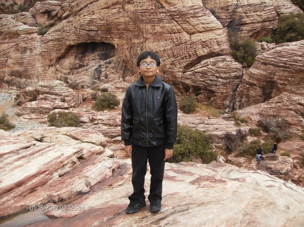 Jer Bear's *UPDATED* Pic (at Red Rock and a Failed trip to mt. Charlston) Untitl10