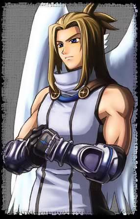 Heaven Warriors Warrio10
