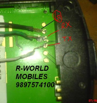 PINOUT FOR c330 c332 c335 Dg10