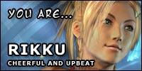La saga Final Fantasy Rikku10