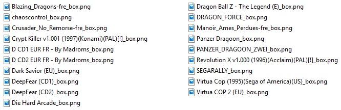 [ArcBrowser] GPD+ Arcade Haven   ( Normal et + ) Liste_13