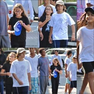 Trouvez vous que Lourdes et la fille de Michael Jackson Paris se ressemblent? 26424410