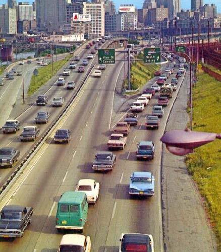 Paysages urbains d'époque 07250610