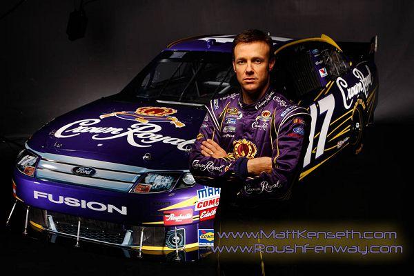 NASCAR- Nouvelles couleures pour 2010... 17crow10