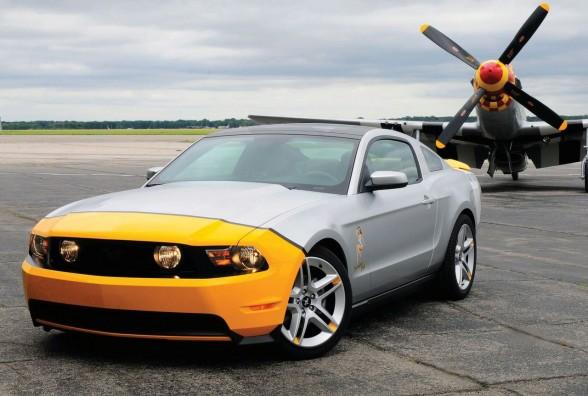 2010 avant gout dla Mustang et du F150Raptor 2010-f10