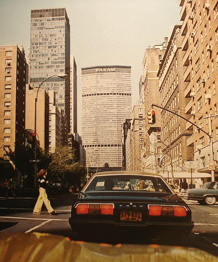 Paysages urbains d'époque 24877810
