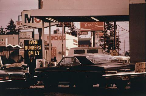 Paysages urbains d'époque 70s20g10