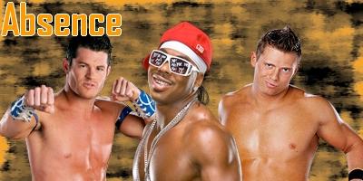 créer un forum : WWE-passion-SvR Absenc10