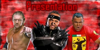 créer un forum : WWE-passion-SvR Presen10