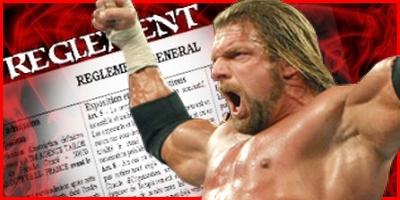 créer un forum : WWE-passion-SvR Reglem13