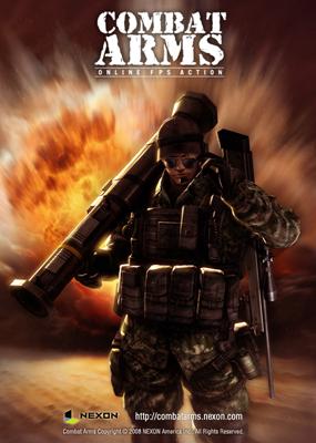 [Descarga] Combat Arms (América) Combat11