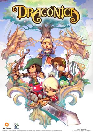 [Descarga] Dragonica Online (América) Dragon10