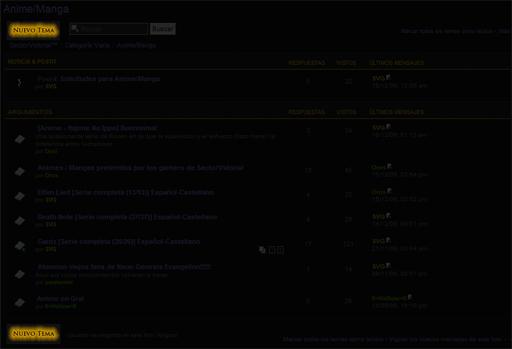 [Guía] Creación de Argumentos y Mensajes Subcat12