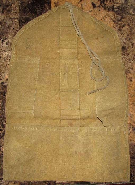 Canadian washroll WW2 Img_6621