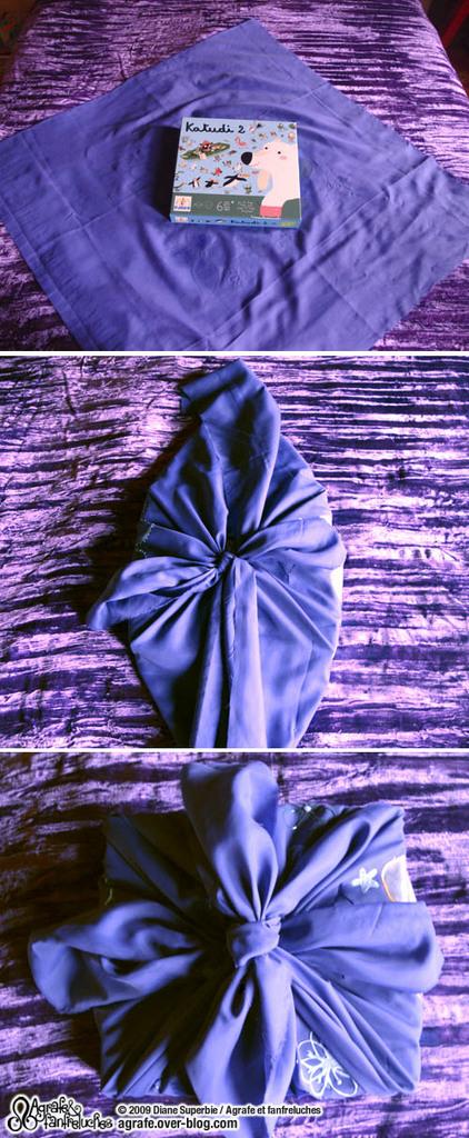 Emballer et embellir ses cadeaux Cadeau11