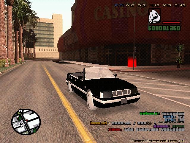 My first car mod :P Gta_sa17