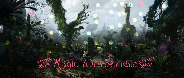.:Magic Wonderland:.