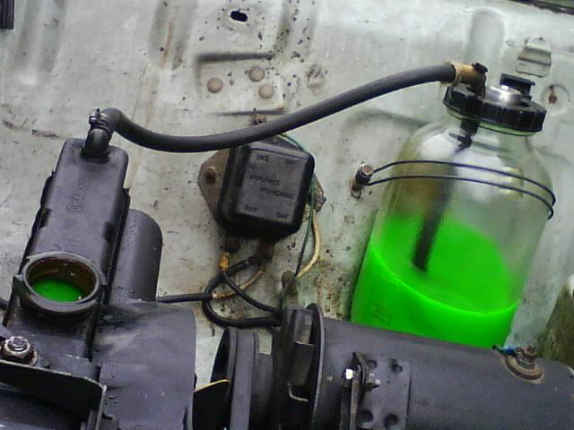 pompe a eau renault 6 1180 Dsc01014