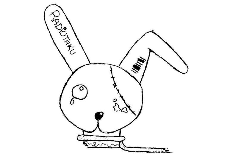 Radiotaku!!! Mascot10