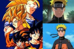 Naruto Dragon ball