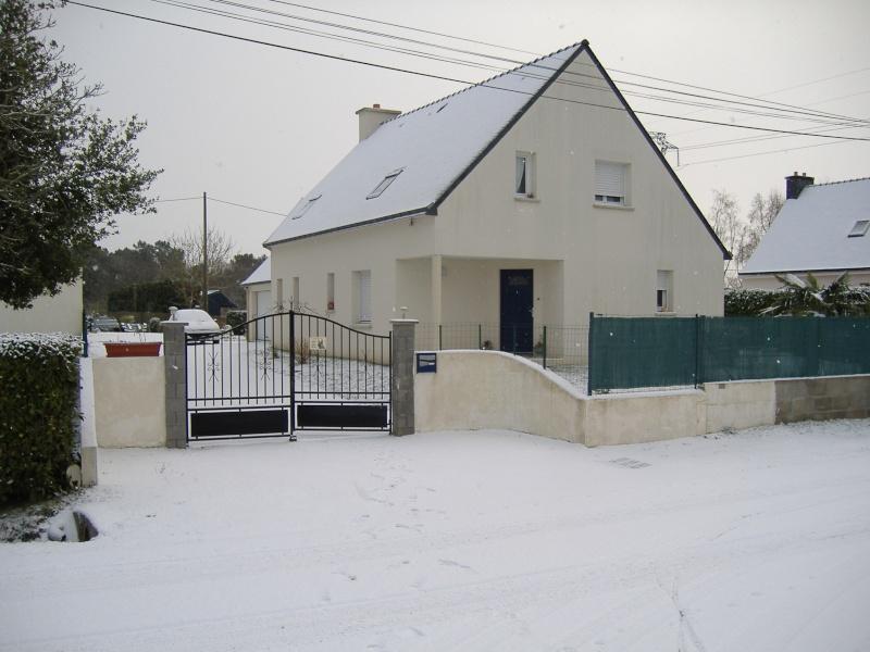 neige dans le Morbihan 00614