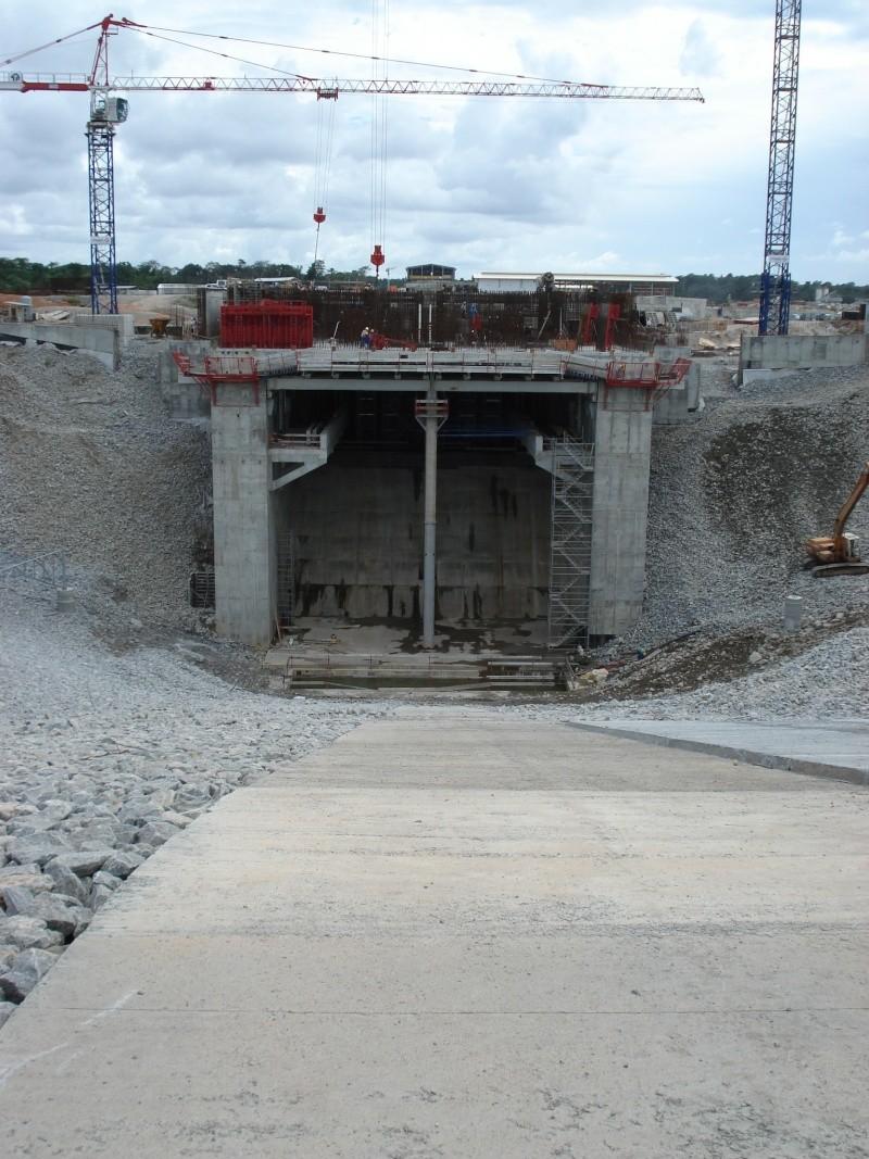 Etat d'avancement du chantier Soyouz en Guyane (Sinnamary) - Page 15 Dsc01710