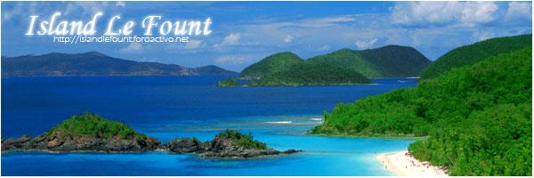 Isla Le Fount