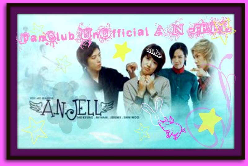 FanClu'b Unofficial A.N,JELL