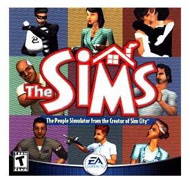 mana nih ada yg suka gamers gk???? Sims_110