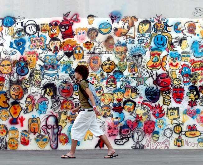 General Graffiti Graff210
